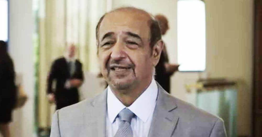 Dr Fesharaki